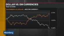 Loomis Bond Veteran Cuts Bets on Emerging Asian Currencies