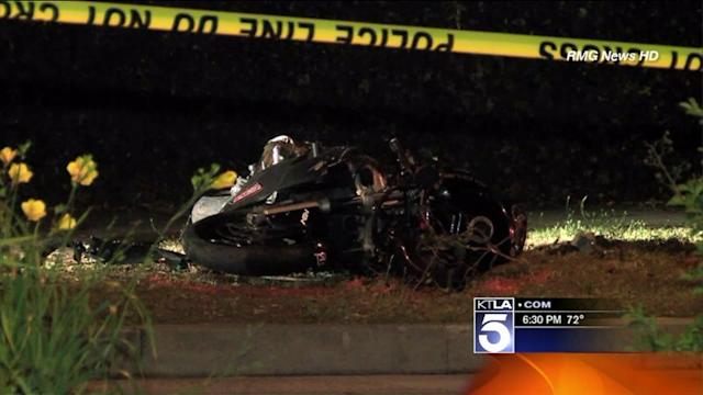 Motorcyclist Killed by Hit and Run Driver in Arcadia