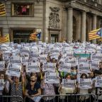 Separatists Pledge to Fight On After Spain Moves to Oust Catalan Leaders