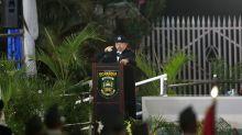 Presidente Ortega propone instaurar cadena perpetua en Nicaragua para crímenes de odio