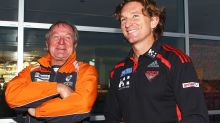 Kevin Sheedy re-opens old wounds with controversial James Hird comments