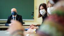 INFOGRAPHIES. Masques, gestes barrières... À quoi va ressembler la rentrée des classes de 2020?