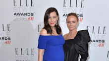 London Fashion Week Finishes With A Bang At The Star-Studded Elle Style Awards 2016