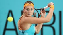 French Open - Mladenovic aims to be in with a shout of French Open grand slam title