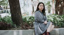 Lo que viene para México es una gran desilusión, gane quien gane - María Fernanda Avilés, 18 años
