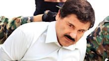 Drug kingpin El Chapo's defiant last words as he's sentenced to life in prison