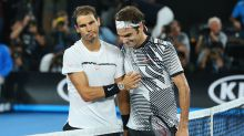 Roger Federer wants Rafael Nadal as doubles partner for Laver Cup