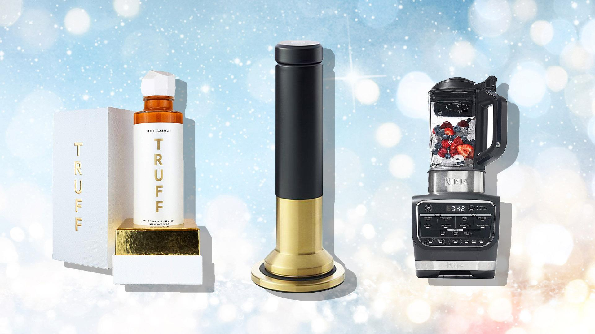 Our Favorite Foodie & Kitchen Gifts on Oprah's Favorite ...