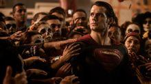 Matthew Vaughn in talks to direct Man of Steel 2