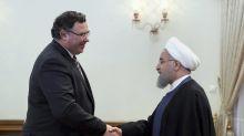 Petrolera Total cancela proyecto en Irán por las sanciones