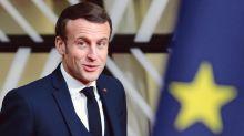 Macron à la reconquête du monde agricole