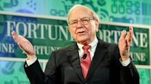 17 Stocks That Warren Buffett Just Bought, Trimmed or Dumped