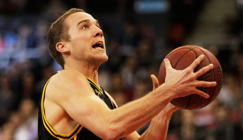 BBL: EWE Baskets Oldenburg holen Guard Loesing