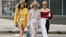The Best Street Style Of New York Fashion Week SS19