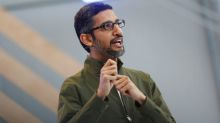 Google CEO Sundar Pichai denies efforts to tweak search results: Axios