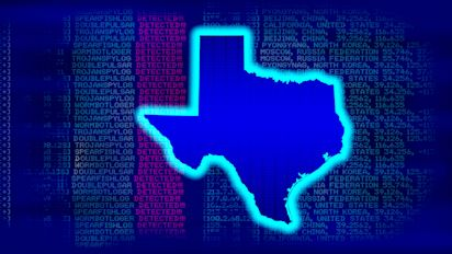 Texas hit by string of ransomware attacks