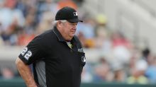 MLB umpire Joe West wins $500K defamation suit against ex-player who accused him of rigging strike zone