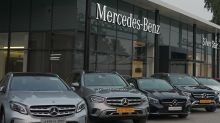 Mercedes Benz India Launches Flexible Finance Option for Customers, No EMI for 3 Months
