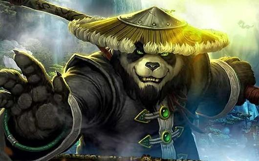 Blizzard moves 2.7 million Mists of Pandaria units in first week