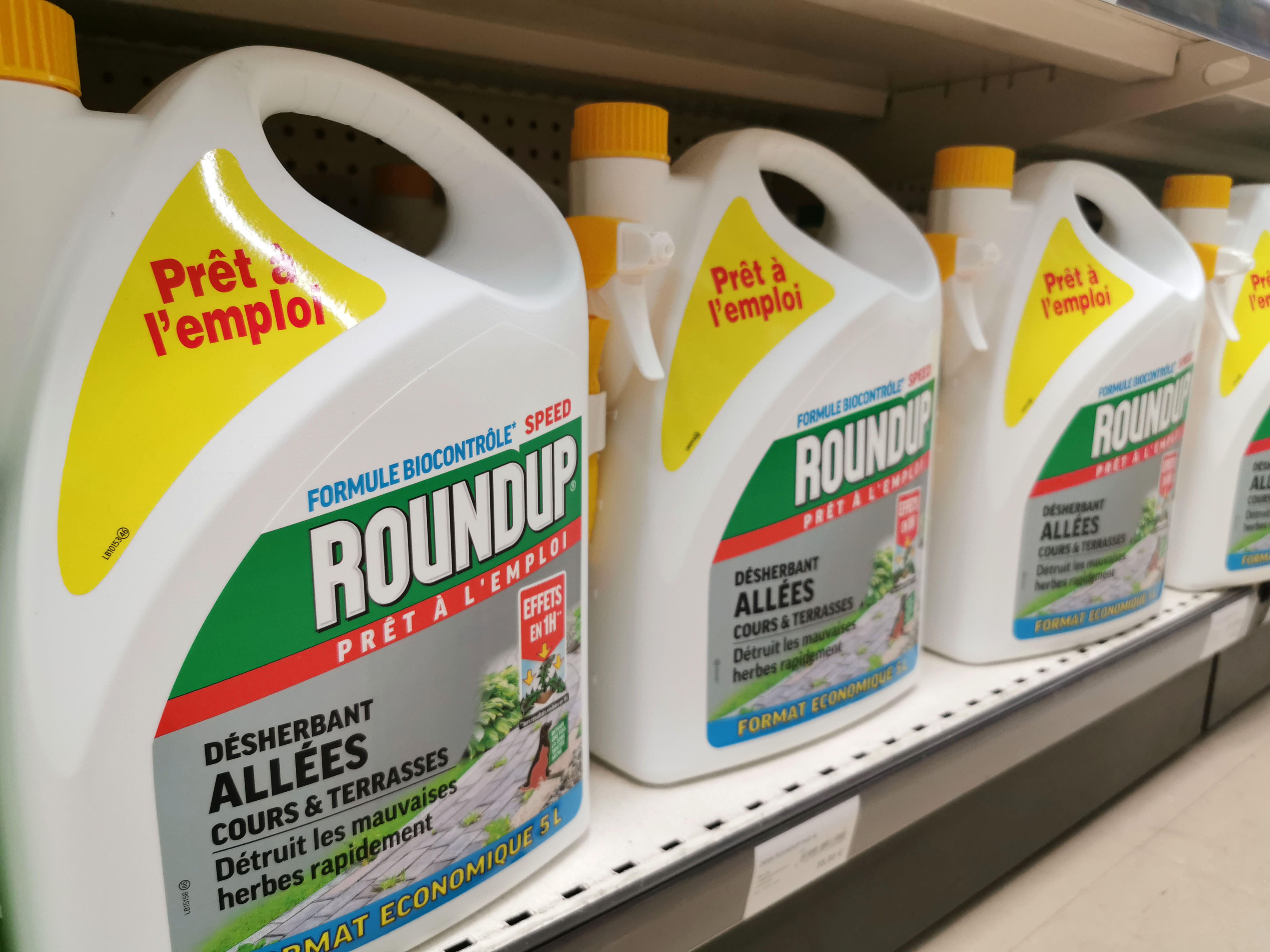 Le système d'évaluation des pesticides dans le viseur de 27 sénateurs