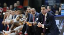 Pac-12's NCAA tournament flop caps worst-ever season from a power conference