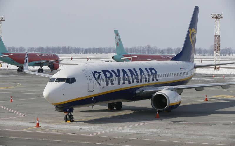 Ryanair, German union eye further talks during pilots ...