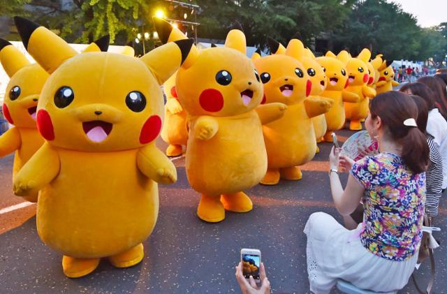 'Pokemon Snap' strikes a pose on Wii U next week ...in Japan