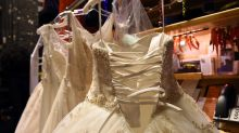 Sudden Closure of Alfred Angelo Bridal Stores Worries Brides Across the Country