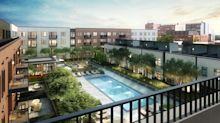 Apartment giant Aimco gives update on major developments in Boulder, Aurora