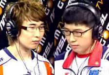 Starcraft pro gamers: a lesson in culture, ownage