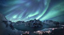 El misterioso fenómeno que creó un nuevo tipo de aurora boreal