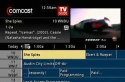 Targeted ads coming soon to cable TV