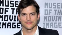 Ashton Kutcher pushes for impeachment: 'If you like President Trump or not America is the priority'