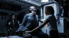 'Alien: Covenant' Spoiler Video: Guess Who's the First Facehugger Victim in the 'Alien' Universe?