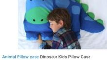 What this Amazon pillow case really looks like will make you laugh