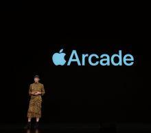 Apple Arcade is Apple's new cross-platform gaming subscription