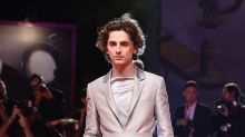 Venice Film Festival 2019: Best celebrity fashion from Penelope Cruz to Timothée Chalamet