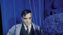 French artist Yves Klein in the spotlight at Blenheim Palace show