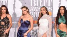 Suenan campanas de boda para Little Mix