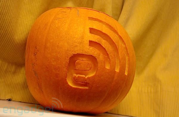 How-to: geek up your pumpkin