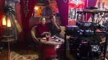 Netflix comparte las primeras imágenes de la segunda temporada de Las escalofriantes aventuras de Sabrina