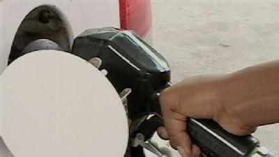 Slidell Residents Thankful For Free Gas