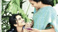 """PV Sindhu: """"My mom took voluntary retirement to support my career"""""""
