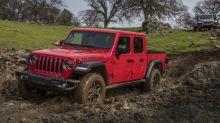 Dealer markups for Jeep Gladiator sometimes $20,000 over sticker price