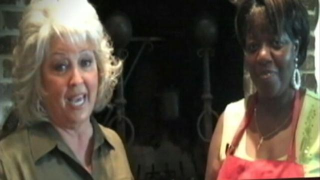 Paula Deen Cook Launches New Allegations of Racism