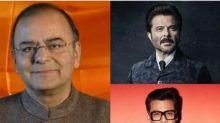 #RIPArunJaitley : Bollywood shares condolences on demise of former FM
