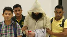 'Tinnie terrorists' jailed in Australia for Philippines boat plot