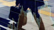 Stocks Post Biggest Rout Since June as Tech Sinks: Markets Wrap