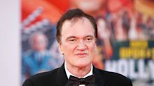 Tarantino Kept Full 'Hollywood' Script Locked in a Safe to Prevent Spoiler Leaks