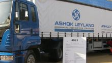 How Much Of Ashok Leyland Limited (NSE:ASHOKLEY) Do Institutions Own?